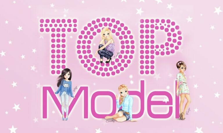 20 artículos de Top Model que las niñas adoran