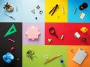 Top 7 de materiales imprescindibles para la vuelta al cole