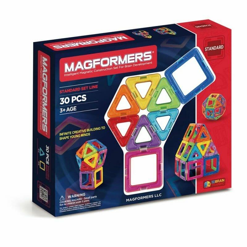 Magformers 40 piezas