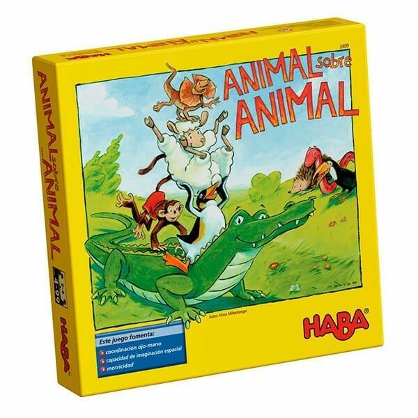 juguete para niños a partir de 4 años que fomenta la coordinación del ojo-mano y la motricidad