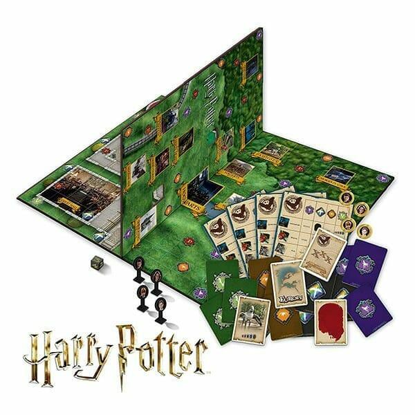 juego-mesa-animales-harry-potter